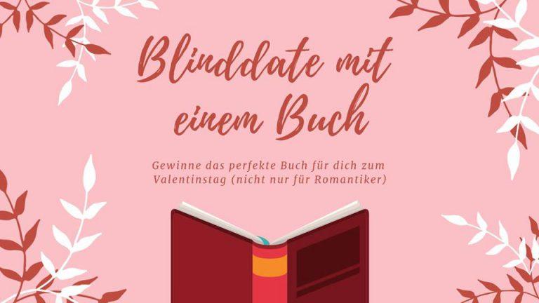 So war das Blind Date mit einem Buch